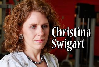 Christina Swigart