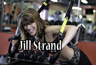 Jill Strand
