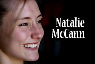 Natalie McCann, UpLift trainer