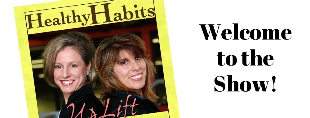How to Listen, Subscribe, and Rate our Healthy Habits Podcast